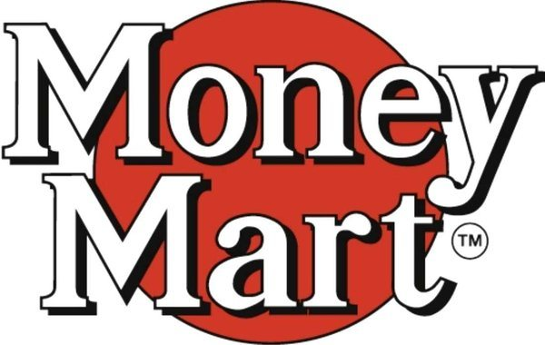 Money Mart Logo
